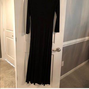 Rachel Zoe Dresses - Rachael Zoe Maternity maxi dress